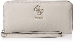 guess-naisten-lompakko-digital-large-zip-around-vaalea-beige-1