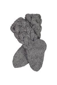 halo-unisex-palmikkosukat-kaarna-handknitted-woolen-socks-vaaleanharmaa-1