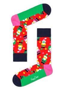 happy-socks-miesten-sukat-41-46-santa-sock-1
