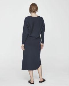 holebrook-naisten-neulehame-barbro-skirt-tummansininen-2