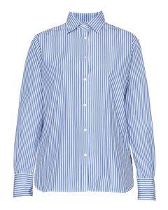 holebrook-naisten-paita-grace-shirt-raidallinen-sininen-1