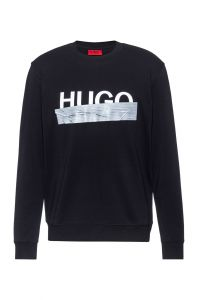 hugo-boss-miesten-collegepaita-dicago-sweat-musta-1