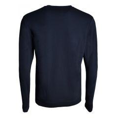 hugo-boss-miesten-paita-track-suit-sweatshirt-tummansininen-2