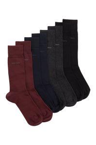 hugo-boss-miesten-sukat-4-paria-musta-1