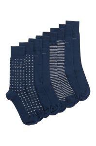 hugo-boss-miesten-sukat-4-paria-tummansininen-1
