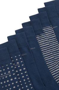 hugo-boss-miesten-sukat-4-paria-tummansininen-2