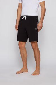 hugo-boss-miesten-trikooshortsit-mix-match-shorts-musta-1