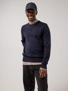 j-lindeberg-miesten-neule-oliver-structure-sweater-tummansininen-1