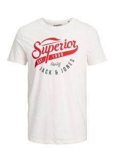 jack-and-jones-miesten-t-paita-logo-tee-ss-o-neck-noos-luonnonvalkoinen-1
