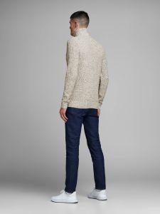jack-and-jones-neule-jeffrey-knit-turttle-zip-luonnonvalkoinen-2