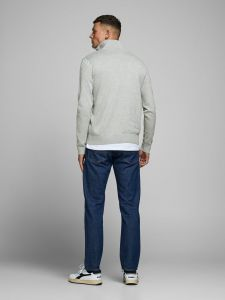 jack-and-jones-neule-joreli-knit-high-neck-zip-grafiitti-2