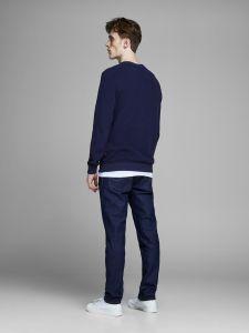jack-and-jones-neulepusero-eliam-knit-crew-tummansininen-2