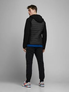 jack-and-jones-takki-toby-jacket-musta-2