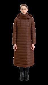 joutsen-naisten-takki-kaarna-kevytuntuvatakki-tummanruskea-1