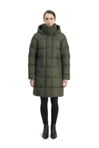 joutsen-naisten-talvitakki-nova-untuvatakki-95cm-tummanvihrea-1