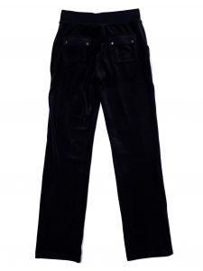 juicy-couture-naisten-housut-del-ray-pocket-classic-pant-musta-2