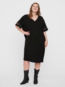 junarose-naisten-mekko-fara-2-4-sl-below-knee-dress-musta-1