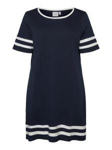 junarose-naisten-mekko-jrlizette-short-dress-tummansininen-1