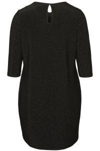 junarose-naisten-mekko-sakina-dress-musta-2