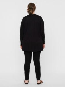 junarose-naisten-neuletakki-ellen-ls-knit-cardigan-musta-2