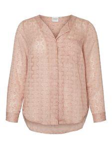 junarose-naisten-pusero-damittanveronica-ls-vaaleanpunainen-1