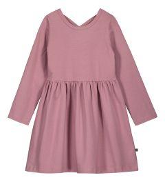 kaiko-lasten-mekko-cross-dress-pinkki-1