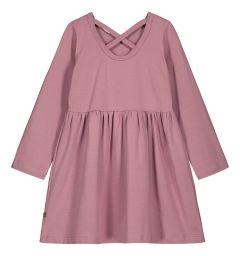 kaiko-lasten-mekko-cross-dress-pinkki-2