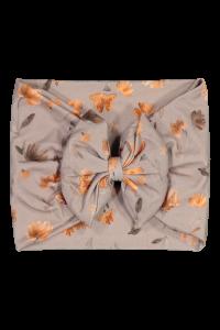 kaiko-lasten-panta-valkama-headwrap-poppy-field-beige-kuosi-1