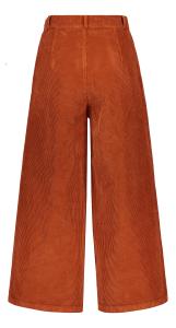 kaiko-naisten-housut-corduroi-culottes-oranssi-2