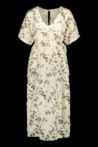 kaiko-naisten-mekko-boho-midi-dress-valkopohjainen-kuosi-1