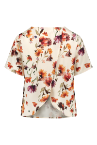 kaiko-naisten-t-paita-wrap-back-blouse-monivarinen-kuosi-2
