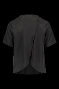 kaiko-naisten-t-paita-wrap-back-blouse-musta-2