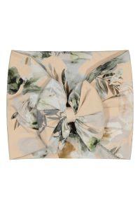 kaiko-panta-valkama-headwrap-spring-garden-vaaleanpunainen-kuosi-1