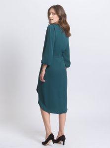 katri-niskanen-naisten-mekko-gaya-dress-ruohonvihrea-2