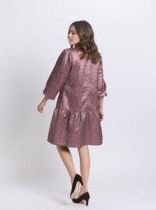 katri-niskanen-naisten-mekko-lizzy-dress-vaaleanpunainen-2