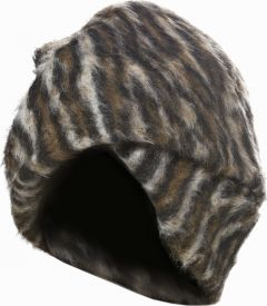 kn-collection-naisten-hattu-leonia-turbaani-ruskea-kuosi-1