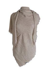 kn-collection-naisten-huivi-lilian-scarf-vaalea-beige-1