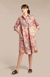kuusama-naisten-mekko-weiss-dress-110cm-vaaleanpunainen-kuosi-1