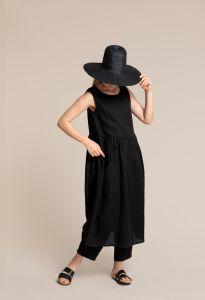 kuusama-naisten-mekko-ziri-dress-120cm-100-linen-musta-1