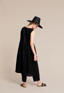 kuusama-naisten-mekko-ziri-dress-120cm-100-linen-musta-2
