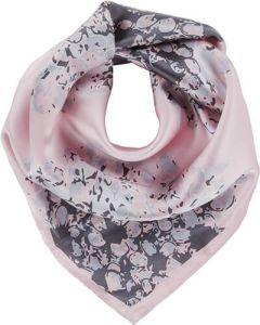 lasessor-silkkihuivi-kaylene-vaaleanpunainen-kuosi-1