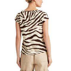 lauren-ralph-lauren-naisten-t-paita-grieta-sl-t-shirt-ruskea-kuosi-2