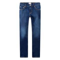 levi-s-lasten-farkut-510-skinny-fit-jeans-tummansininen-1