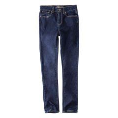 levi-s-lasten-farkut-721-high-rise-skinny-jeans-tummansininen-1