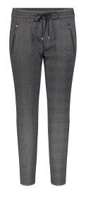 mac-naisten-housut-easy-smart-harmaa-kuosi-1