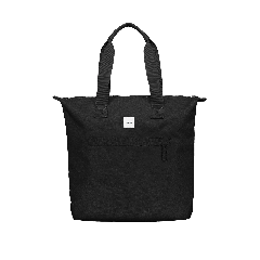makia-kangaslaukku-zip-tote-bag-musta-1