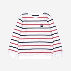 makia-kids-collegepusero-bowie-sweat-shirt-raidallinen-valkoinen-1
