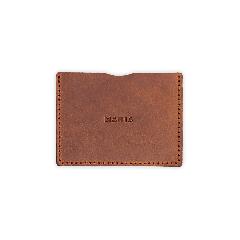 makia-korttikotelo-mark-card-holder-tummanruskea-1