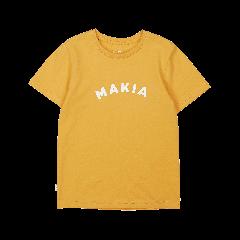 makia-lasten-t-paita-sienna-t-shirt-kirkkaankeltainen-1