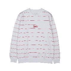 makia-miesten-collegepaita-aatos-light-sweatshirt-raidallinen-punainen-1